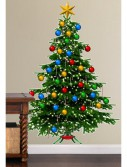 Christmas Tree Giant Wall Decals