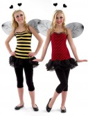 Buggin' Out Teen Costume