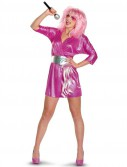 Jem And The Holograms Jem Deluxe Adult Costume