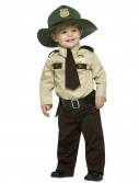 Future Trooper Infant Costume