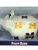 Michigan Wolverines - Piggy Bank