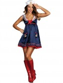 Sailor Mine Adult Costume
