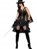 Beautiful Bandida Adult Costume - Clearance Size XS