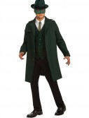 Green Hornet Deluxe Adult Costume - Clearance Size XL