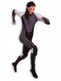 All Star Contestant Female Survial Suit Adult Costume