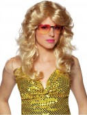 Dancing Queen Wig - Blonde