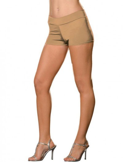 Hot Pants Nude Adult