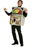 Breathalyzer Adult Costume