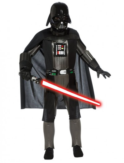 Star Wars Darth Vader Elite Child Costume