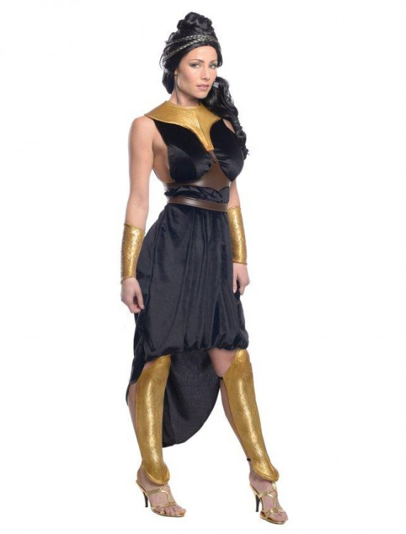 300: Rise Of An Empire - Deluxe Queen Gorgo Dress