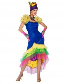 Carmen Miranda Adult Dance Costume