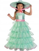 Southern Belle Toddler Costume