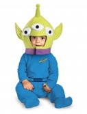 Toy Story - Alien Classic Infant Costume