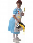 Lunch Lady Adult Costume