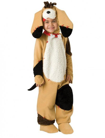 Precious Puppy Toddler Costume