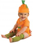 Pumpkin Onesie Infant Costume