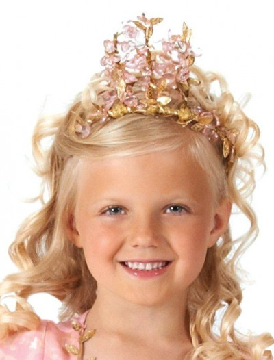 Princess Child Tiara