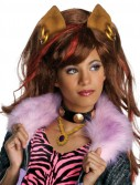 Monster High - Clawdeen Wolf Wig (Child)