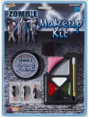 Zombie Make Up Kit