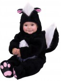 Skunk Infant / Toddler Costume