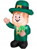 Airblown Inflatable Leprechaun