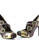 Steampunk Adult Shoes - Clearance Size 10