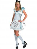 Alice in Wonderland Tween/Teen Costume