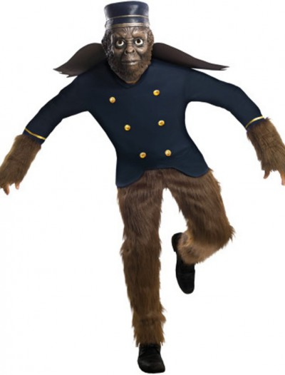 Oz The Great And Powerful Deluxe Finley Adult Costume