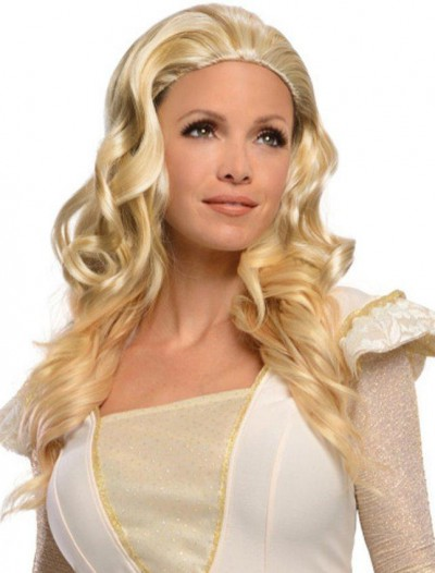 Oz The Great And Powerful Glinda Adult Wig