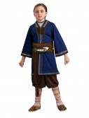 The Last Airbender-Sokka Child Costume