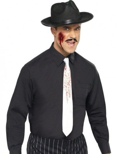 Blood Spattered Tie (Adult)
