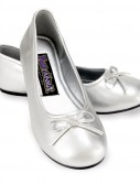 Star Silver Adult Shoe