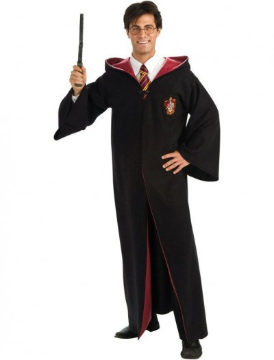 Harry Potter Deluxe Robe Adult Costume