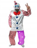 House of 1000 Corpses Captain Spaulding Adult Costume