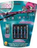 Alie Lectric Costume Makeup Kit
