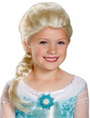 Frozen - Elsa Child Wig