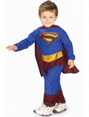 Superman Returns Deluxe Toddler Costume
