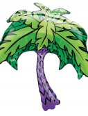 Palm Tree Jumbo Foil Balloon