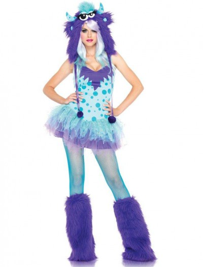 Polka Dotty Adult Costume
