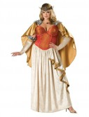 Viking Princess Adult Plus Costume