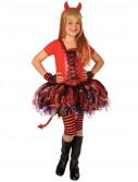 Devil Shreddy Child Costume