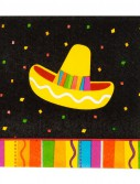 Fiesta Fun Beverage Napkins (16 count)