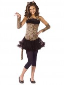 Wild Cat Teen Costume