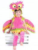 Holly the Owl Child Costume