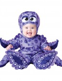 Tiny Tentacles Octopus Infant / Toddler Costume