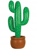3' Inflatable Cactus
