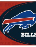 Buffalo Bills Lunch Napkins (16 count)