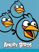 Angry Birds Beverage Napkins (16 count)