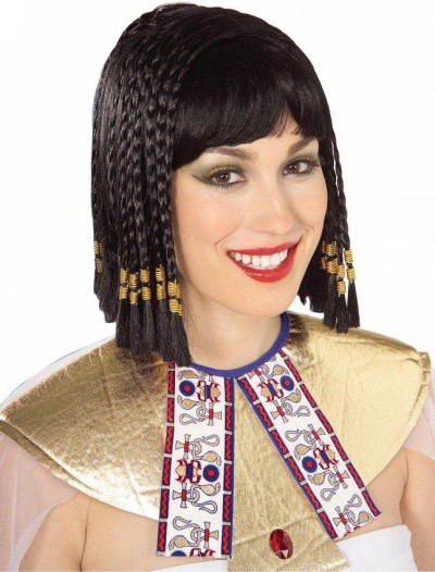 Queen of the Nile Wig
