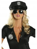 Police Glasses Adult